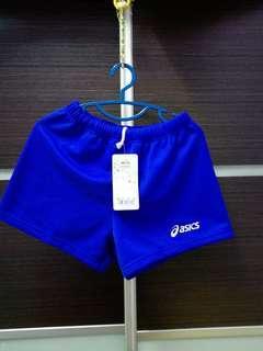 Asics Women's Shorts from Japan