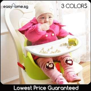 🚚 Baby Feeding Seat - Sturdy Built, Adjustable! Children Kids Dining Chair Table