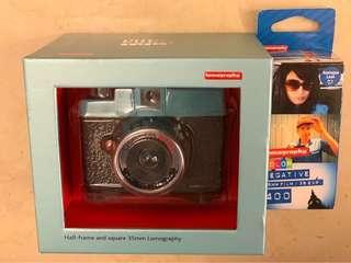 相機 - Mini Diana