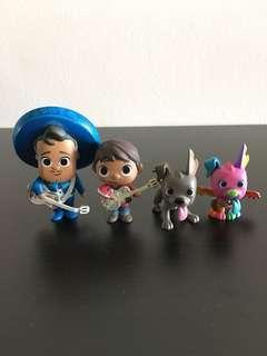 Funko Mystery Minis Disney Coco