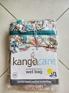 Kangacare tokidoki wet bag