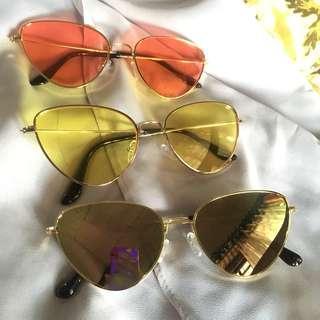 Kacamata CatEye