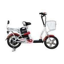 Sepeda listrik kualitas terjamin