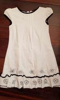 Lizzie  girls dress