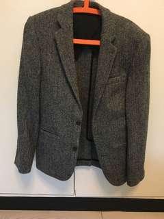 Harrison tweed jacket