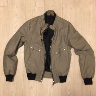 Dior Homme Bomber Jacket