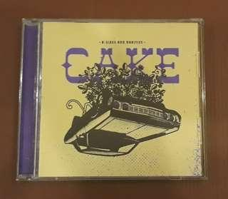 CD Cake - B- Sides And Rarities ( USA PRESS )