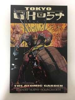 Tokyo Ghost volume 1