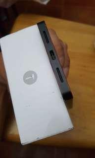 Smartisan Nut Pro OD105 (128gb)