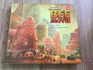 The Art of Bee Movie Dreamworks