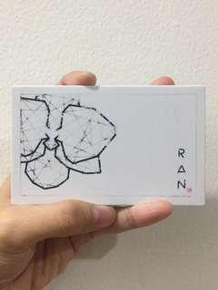 RAN Compact Powder R21