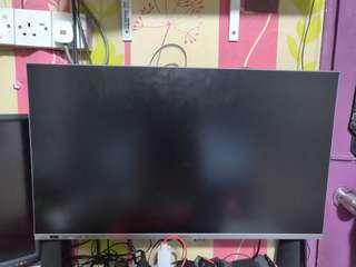 Monitor 2k Viewsonic 32 inch VX3276-2k QHD