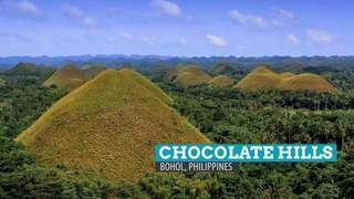 Bohol Island Day Tour