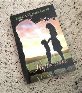 Reflections Romance Book by Linda Gonschior