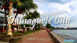 Oslob to Dumaguete transfer service or vice-versa