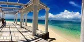 Cebu Island Hopping Whole Day Tour (Pandanon+Nalusuan+San Vicente)