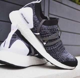 Adidas Ultraboost x Oreo Stella Mccartney