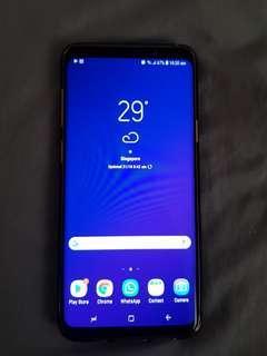 Samsung S9+ / S9 Plus