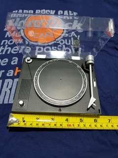 Mini Turntable Radio