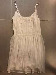 A&f hollister dress