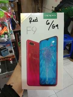 F9 Pro 6 GB