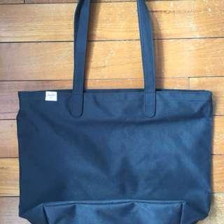 Herschel Mica Tote bag Black