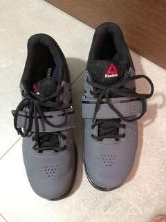 Reebok shoes lifter PR