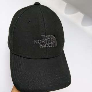The North Face 6 Panel Curved Brim Hat