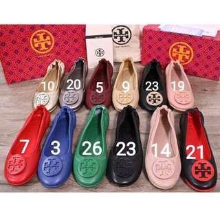 🌸Tory Flat Shoes