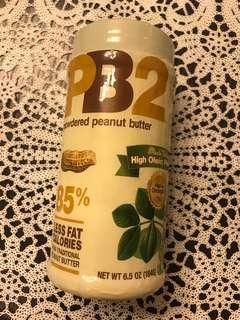 PB2 粉狀花生醬