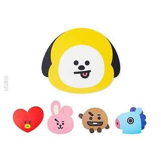[PO] bt21 official mouse pad