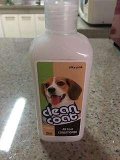 Dog All Coat Conditioner 250ml