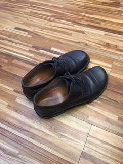 Birkenstock footprints hand made shoes