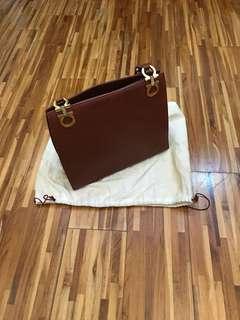 Salvatore Ferragamo vintage bag