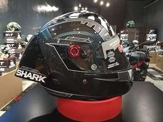 Shark Race R Pro Carbon Skin GP Zarco (L)