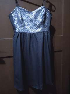 f23b42032d762 silver dress sequin   Women's Fashion   Carousell Philippines