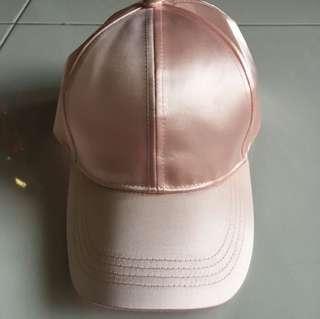 🔥Cotton On Pink Cap 💕