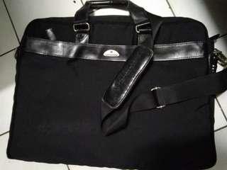 Original samsonite Gent briefcase