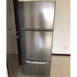 中正二手家具 大同電冰箱年份超新、變頻冰箱、三門冰箱   二手家具北台灣收購