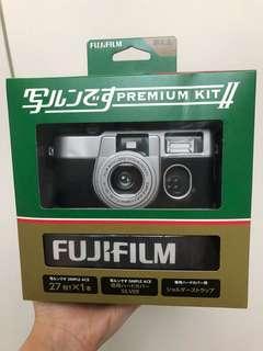 Fujifilm 菲林相機