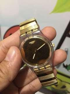 Swatch Band Watch