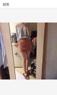 🚚 正韓 短裙