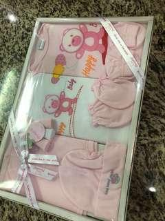 To bless - baby girl's clothes