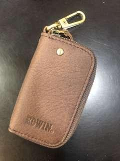 Edwin Leather Key Holder (EWV30670)