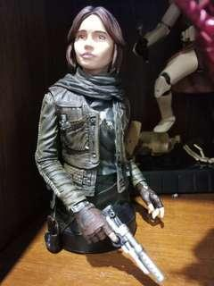Gentle Giant Jyn Erso