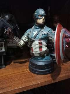 Gentle Giant Captain America