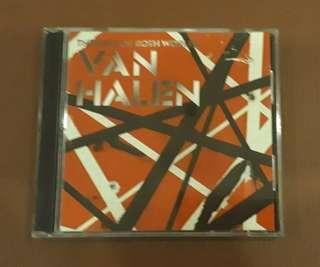 CD Van Halen - The Best Of Both Worlds 2CD ( EU PRESS )