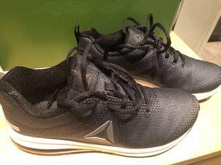 Black Running or casual shoes