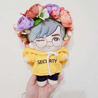 🚚 BTS WINK俊 金南俊 防彈少年團 眨眼俊