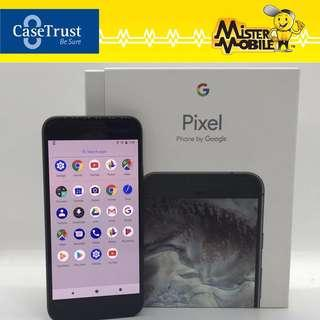 Google Pixel 32GB Black (Pre-Owned)